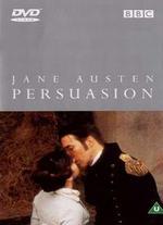Persuasion: Complete Bbc Adaptation [1995] [Dvd]