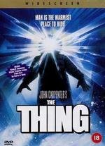 The Thing [Dvd] [1982]