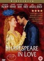 Shakespeare in Love [Dvd] [1999]