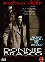 Donnie Brasco (1997) [Dvd]