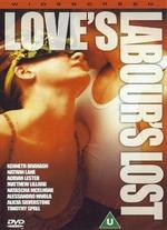 Love's Labour's Lost: Original Motion Picture Soundtrack (2000 Film)