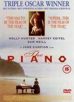 The Piano [Dvd]