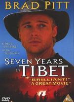 Seven Years in Tibet [Dvd] [1997]