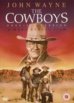 The Cowboys - Mark Rydell