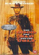 The Good, the Bad and the Ugly [Region 2]