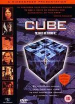 Cube [Vhs]