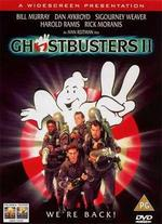 Ghostbusters 2 [Dvd]