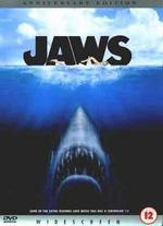 Jaws (Anniversary Edition) [1976] [Dvd]