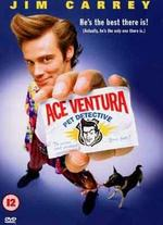 Ace Ventura-Pet Detective (1994) [Dvd]