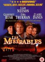 Les Miserables [Dvd] [1998]