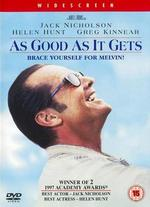 As Good As It Gets - James L. Brooks