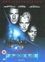 Sphere [Dvd] [1998]