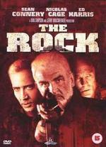The Rock [Dvd] [1996]