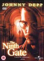 The Ninth Gate [Dvd] [1999] [2000]