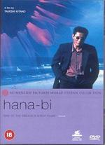 Hana-Bi [Region 2]