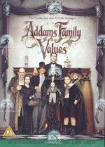 Addams Family Values [1993] [Dvd]