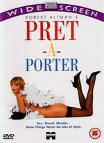 Pr�t-�-Porter - Robert Altman