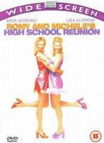 Romy and Michele's High School Reunion - David Mirkin