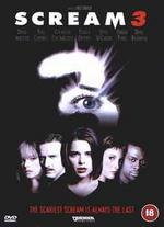 Scream 3 [Region 2]