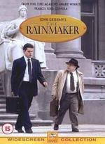 The Rainmaker [Dvd] [1998]