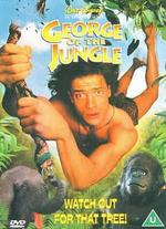 George of the Jungle - Sam Weisman