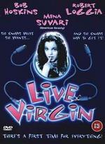 American Virgin (Live Virgin) (Region 2)