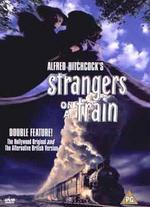 Strangers on a Train [Region 2]