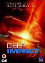 Deep Impact [Dvd] [1998]