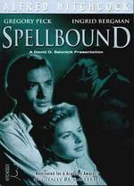 Spellbound [1945] (Alfred Hitchcock) [Dvd]