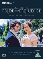 Pride and Prejudice: Complete Bbc Series-10th Anniversary Edition [1995] [Dvd] [1999]