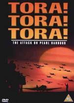 Tora! Tora! Tora! [Region 2]