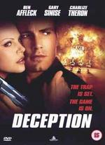 Deception [Dvd] [2000]