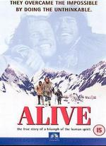 Alive - Frank Marshall