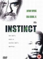 Instinct [Dvd] [1999]