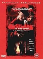 A Nightmare on Elm Street (Non Us Format, Pal, Region 2)
