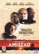 Amistad [Dvd] [1998] [Region 1] [Ntsc]