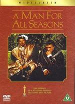 A Man for All Seasons [Vhs]