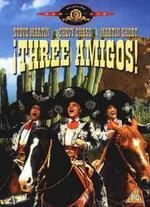 The Three Amigos! [Dvd] [1987]