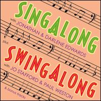 Sing Along with Jonathan & Darlene Edwards - Jonathan & Darlene Edwards