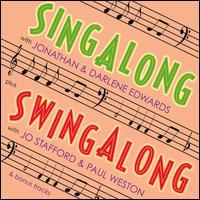 Sing Along with Jonathan & Darlene Edwards - Jonathan & Darlene Edwards