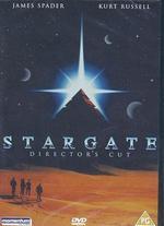 Stargate (Director's Cut) [Dvd]