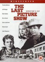 The Last Picture Show - Peter Bogdanovich