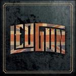 Leogun EP