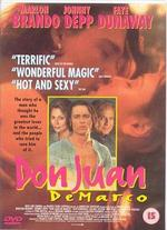 Don Juan DeMarco - Jeremy Leven
