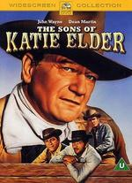 The Sons of Katie Elder [Dvd] [1965]