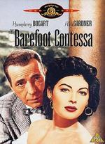 The Barefoot Contessa - Joseph L. Mankiewicz
