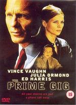 The Prime Gig - Gregory Mosher