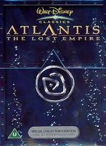 Atlantis: the Lost Empire--Two-Disc Collector's Edition [Dvd] [2001]