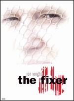 The Fixer - Charles Robert Carner