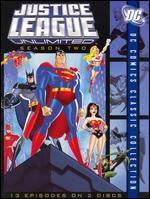Justice League: Season 05 -